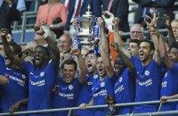 """""""Челси"""" могут запретить покупать игроков в течение двух лет, - СМИ"""