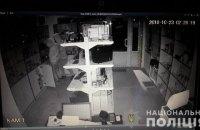 В Харькове двое подростков трижды обворовали магазин оргтехники за две недели