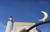 В центре Киева планируют построить мечеть, - посол Турции