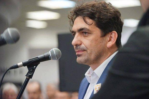 Директор Европейской столицы Вроцлав 2016 Кшиштоф Май