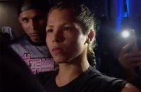 Боец-трансгендер одержал первую победу в MMA