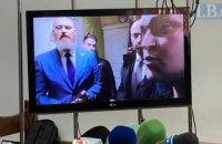 Справа Шеремета: в суді показали відео з обшуку в житлі Антоненка