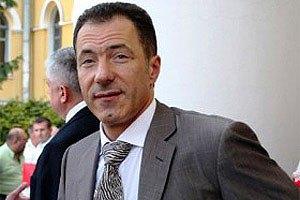 Рудьковский написал заявление о выходе из фракции ПР