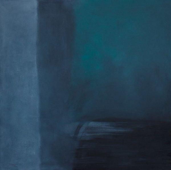 """Из серии """"Цвиль"""", холст, масло, 2017"""