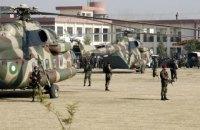 Пакистан почав військову операцію проти ІДІЛ