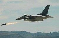 В Турции более 23 человек погибли в результате авиаудара