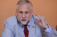 Кармазин предлагает голосовать отпечатком пальца