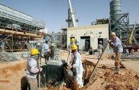 Саудовская Аравия снизила цены на нефть для Европы