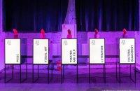 """У Києві вручили премію """"Жінки в мистецтві"""""""