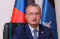 Руководителю оккупационной администрации Макеевки заочно сообщили подозрение в сепаратизме