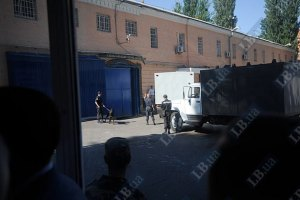 Тюремщики заявили, что СИЗО не представляет угрозы для жизни Тимошенко