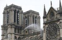 Пчелы собора Нотр-Дам выжили после пожара