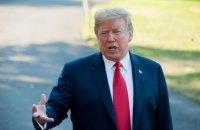 Трамп заявил, что Третья мировая может начаться из-за Черногории