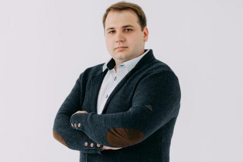 ЦВК визнала Швачка обраним депутатом Ради