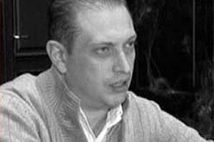 Убит известный днепропетровский бизнесмен Геннадий Аксельрод