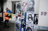 Журналисты выяснили фамилию напавшего на Чорновол