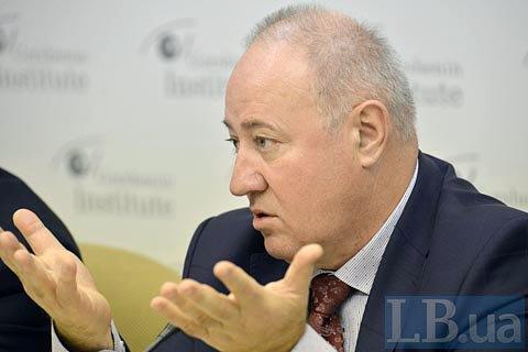 Новий військовий прокурор має намір відновити розслідування Іловайського котла