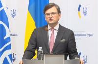Кулеба оцінив перспективи угоди щодо України між Байденом і Путіним