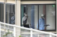 Резню в японском пансионате для инвалидов устроил бывший работник