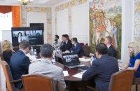 Президент Азербайджану відвідає Україну до кінця року