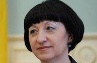 Герега отпустила депутатов до сентября