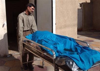 В Багдаде террорист-смертник подорвал шиитскую процессию: 7 жертв, 23 раненых