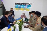 """""""Укроборонпром"""" підписав контракт з Пакистаном на ремонт танків Т-80 вартістю $85,6 млн"""