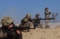 ЗСУ провели навчання з протидії морському десанту умовного противника