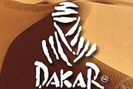 Украинский «Дакар»: каждый день новый удар