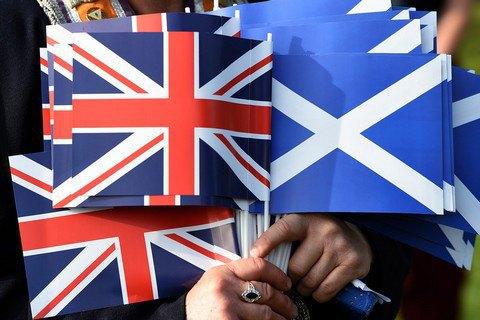 Шотландія пригрозила накласти вето на вихід Британії з ЄС