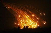 HRW обвинила Москву и Дамаск в использовании зажигательного оружия