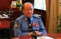 Полиция раскрыла покушение на бывшего начальника УМВД в Закарпатской области