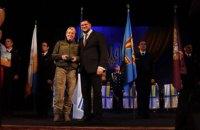 Николаевщина своими программами показала отношение и уважение к военным, - Алексей Савченко