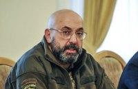 Сергія Кривоноса звільнили зі ЗСУ