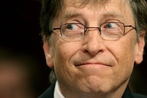 Білл Гейтс  22-й раз очолив рейтинг найбагатших американців