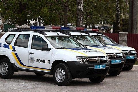 У центрах нелегального видобутку бурштину відкриють поліцейські станції