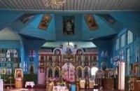 За прошедшие сутки в Киевской области обокрали три церкви