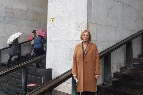 В Милане завершилось очередное судебное заседание по делу Маркива