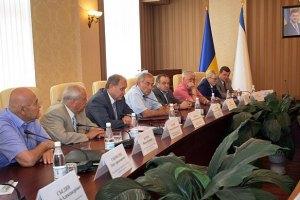 Радмін Криму схвалив проект реалізації закону про мови