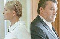Программное двуличие: Тимошенко и Янукович в 2004-м и 2009-м