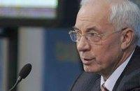 Азаров обещает: мэр Херсона будет кашлять как Гурвиц