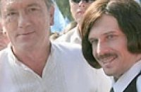 Ющенко поедет открывать Сорочинскую ярмарку