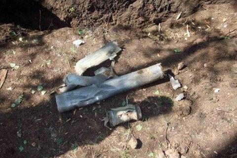 Штаб АТО нарахував 20 обстрілів з великокаліберного озброєння за день