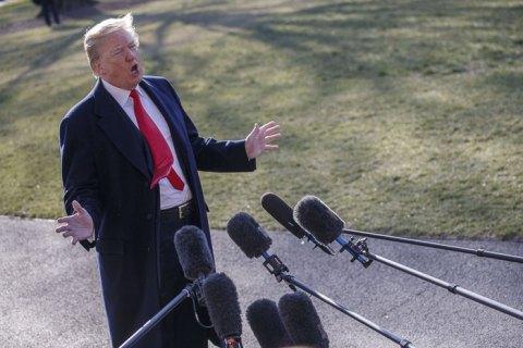 Трамп рассматривает возможность возвращения США вТранстихоокеанское партнерство