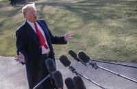 Трамп поручил рассмотреть вопрос о возвращении в Транстихоокеанское партнерство