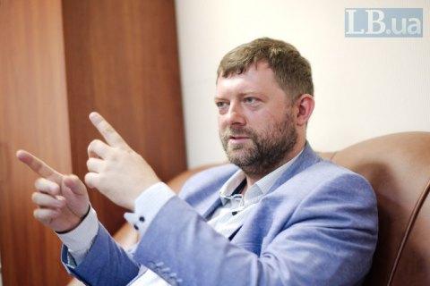 Ветований Зеленським Виборчий кодекс буде переглядатися, - Корнієнко