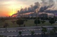 Нефтеперерабатывающие заводы атаковали дроны иранского производства, - Эр-Рияд