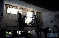 За добу на Донбасі поранено п'ятьох українських військових, один загинув