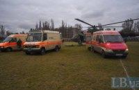 С начала дня на Донбассе ранены двое военных