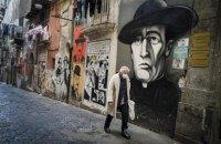 В Италии закрыли все парки из-за коронавируса